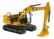 Caterpillar 320 Next Generation